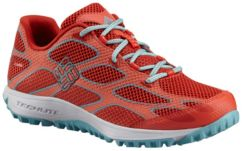 Zapato trail Conspiracy™ IV para mujer