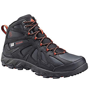 Men's Peakfreak XCRSN II Mid Leather OutDry™ Trail Shoe