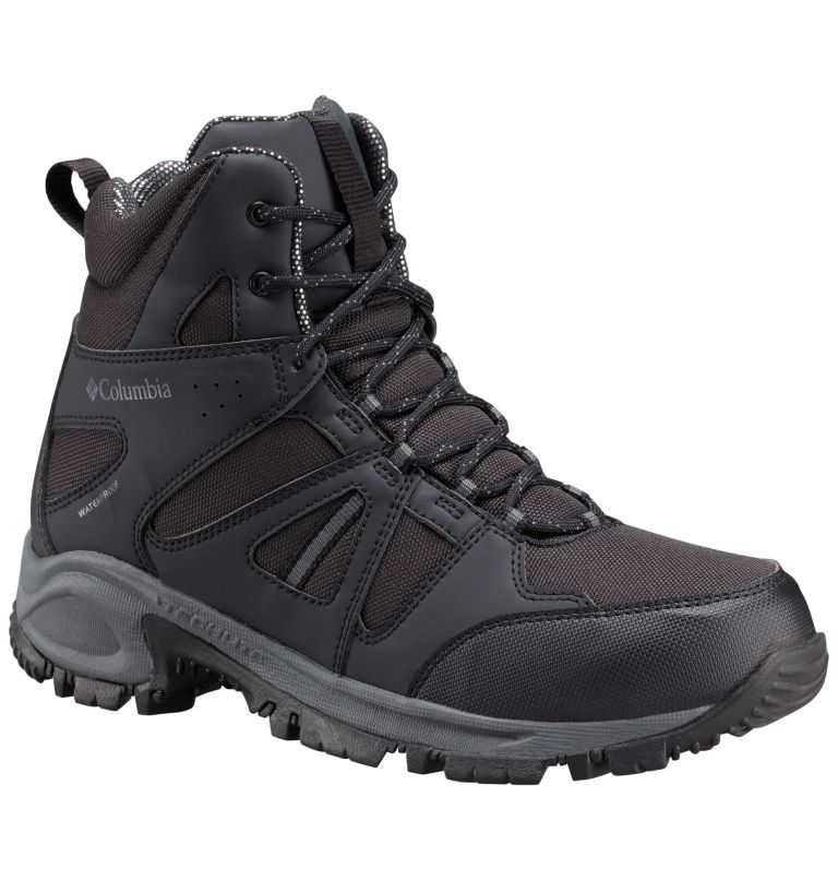Men's Telluron Omni-Heat Boots Men's Telluron Omni-Heat Boots, front