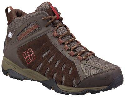 f6b1beabee70e1 Men's Granite Pass™ Mid Outdry Shoe | Columbia.com