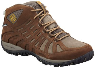 Men's Peakfreak Enduro™ Mid Leather OutDry