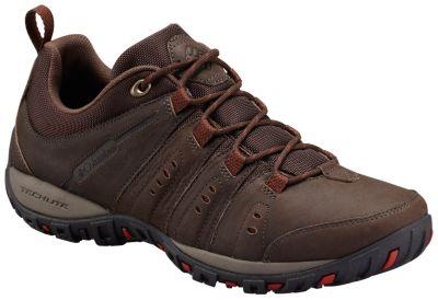 Men's Woodburn II Plus Shoe - Cordovan, Gypsy - 1620041Men's Woodburn II  Plus Shoe ...