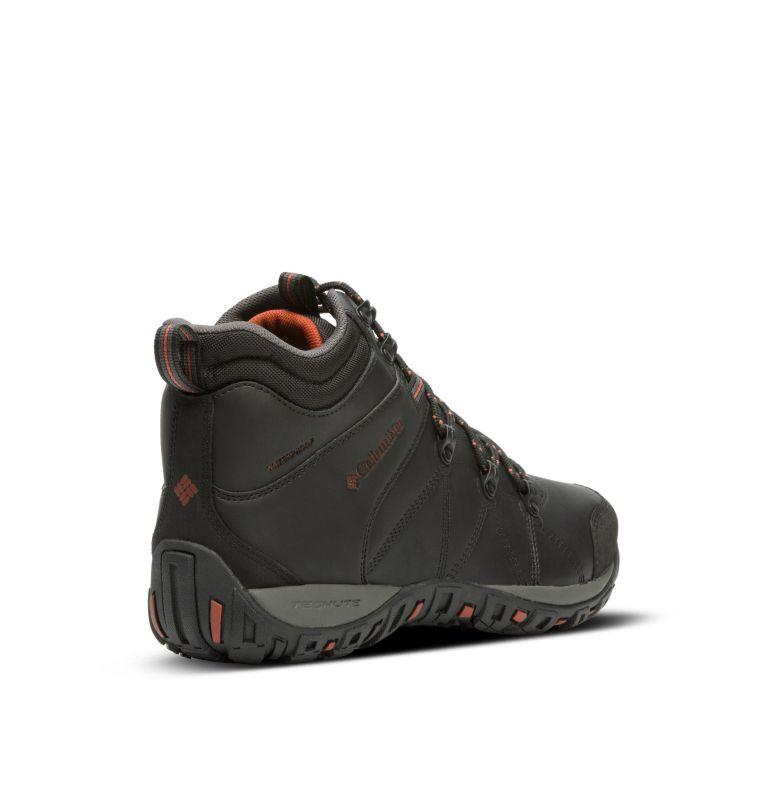 Chaussure mi-haute imperméable Peakfreak™ Venture Omni-Heat Homme Chaussure mi-haute imperméable Peakfreak™ Venture Omni-Heat Homme, 3/4 back
