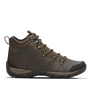 Men's Peakfreak™ Venture Mid Waterproof Omni-Heat Boot , front