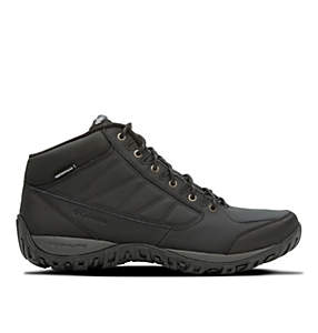 Men's Ruckel Ridge™ Chukka WP Omni-Heat™ Boots