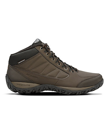 Men's Ruckel Ridge™ Chukka WP Omni-Heat™ Boots , front