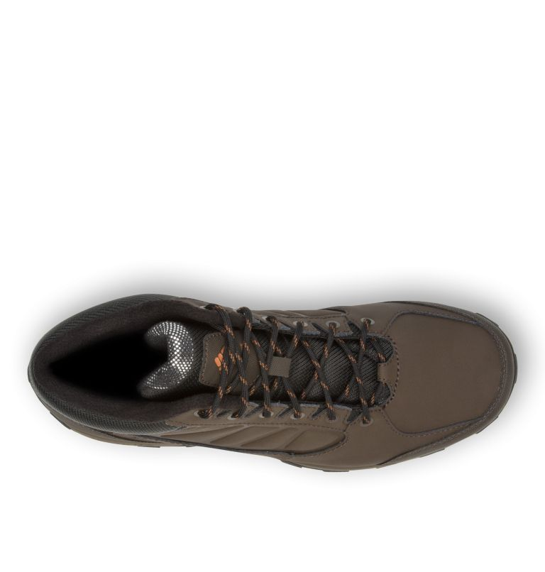 Botte Ruckel Ridge™ Chukka WP Omni-Heat™ Homme Botte Ruckel Ridge™ Chukka WP Omni-Heat™ Homme, top