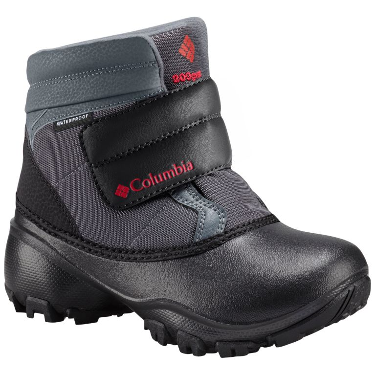 Rope Tow Kruser Stiefel Junior    ColumbiaSportswear   c8d362