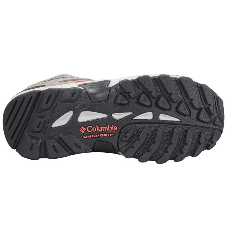 Youth North Plains™ Mid Waterproof Shoe Youth North Plains™ Mid Waterproof Shoe