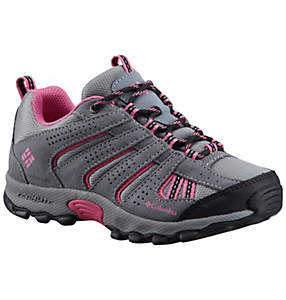 Youth North Plains™ Waterproof Shoe