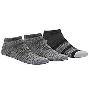 Women's Colorblock Bootie Sock—3 pack