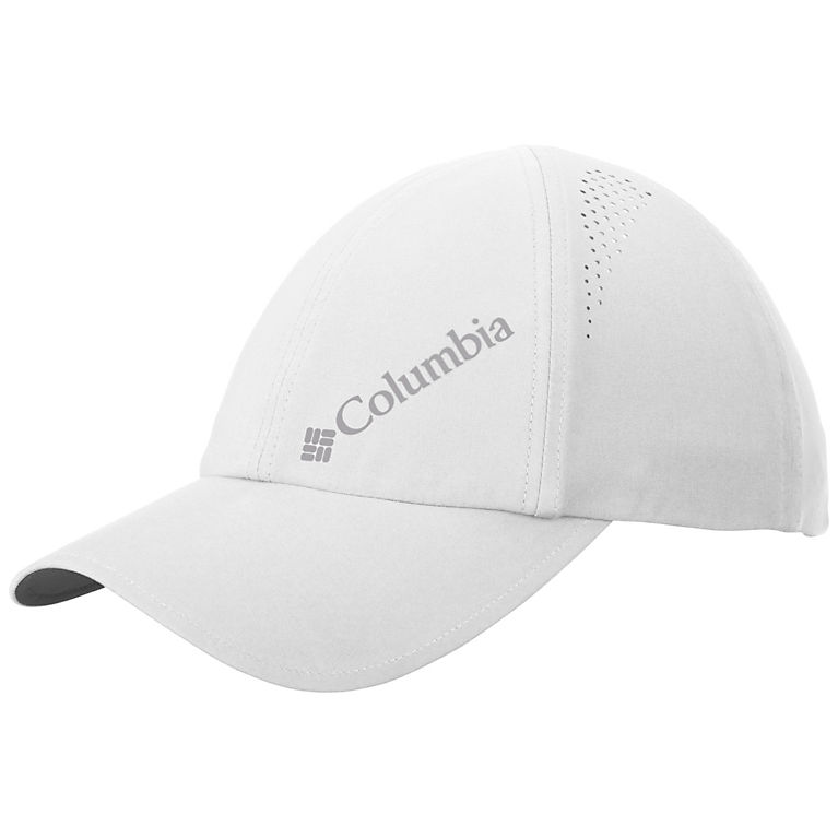 9f6c64c29c8 White Women s Silver Ridge™ Ball Cap