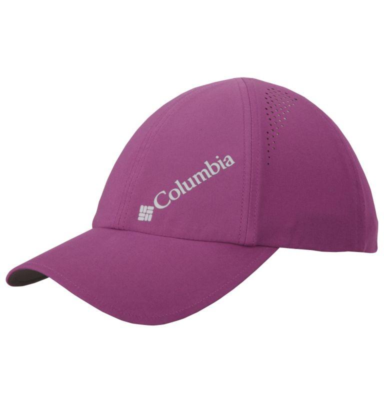 W Silver Ridge™ Ball Cap | 621 | O/S Silver Ridge™ Schirmmütze für Damen, Berry Jam, front