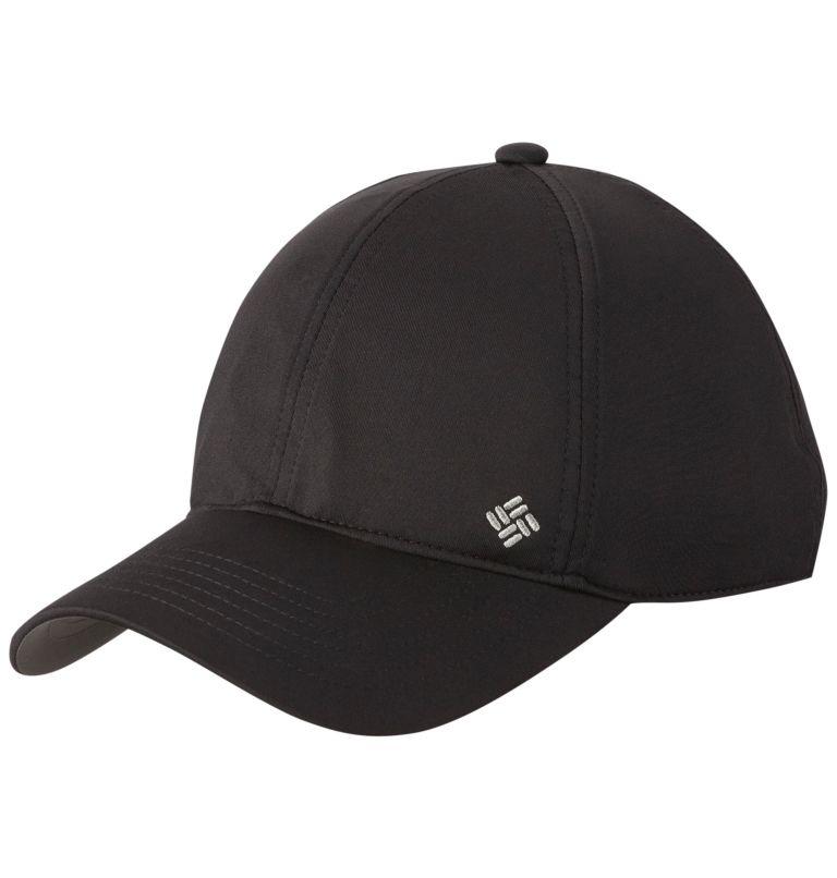 W Coolhead™ Ballcap III | 010 | O/S Women's Coolhead™ Ballcap III, Black, front