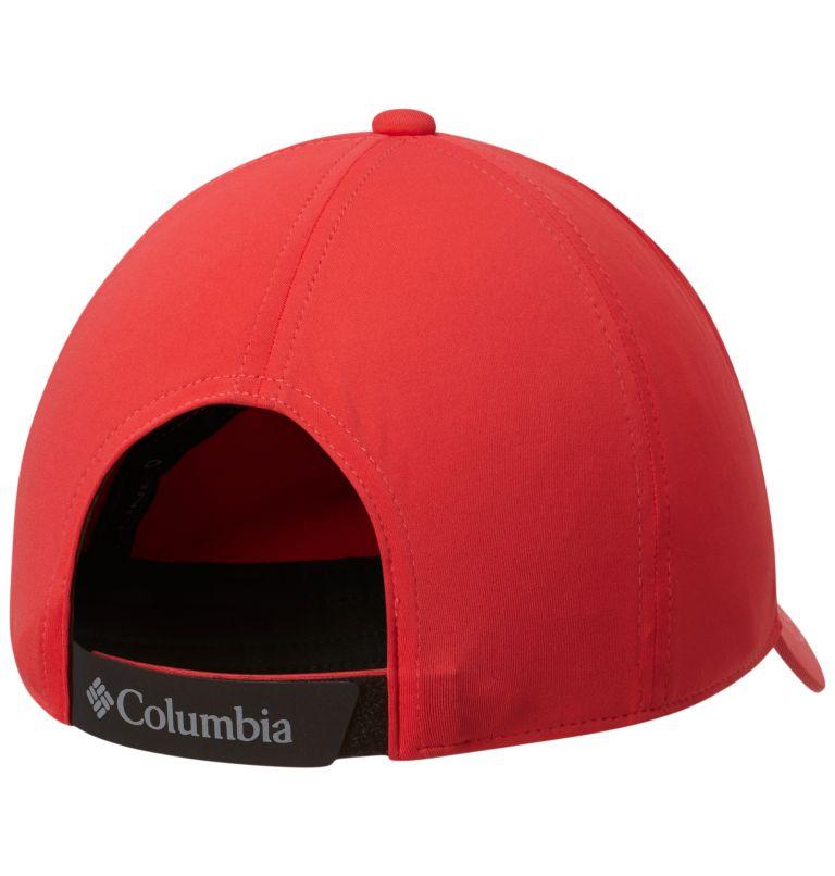 W Coolhead™ Ballcap | 653 | O/S Berretto da baseball Coolhead™ III da donna, Red Camellia, back