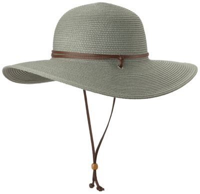 02c69866f1954 Women s Global Adventure Packable Brimmed Sun Hat