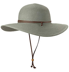 Women's Global Adventure™ Packable Hat
