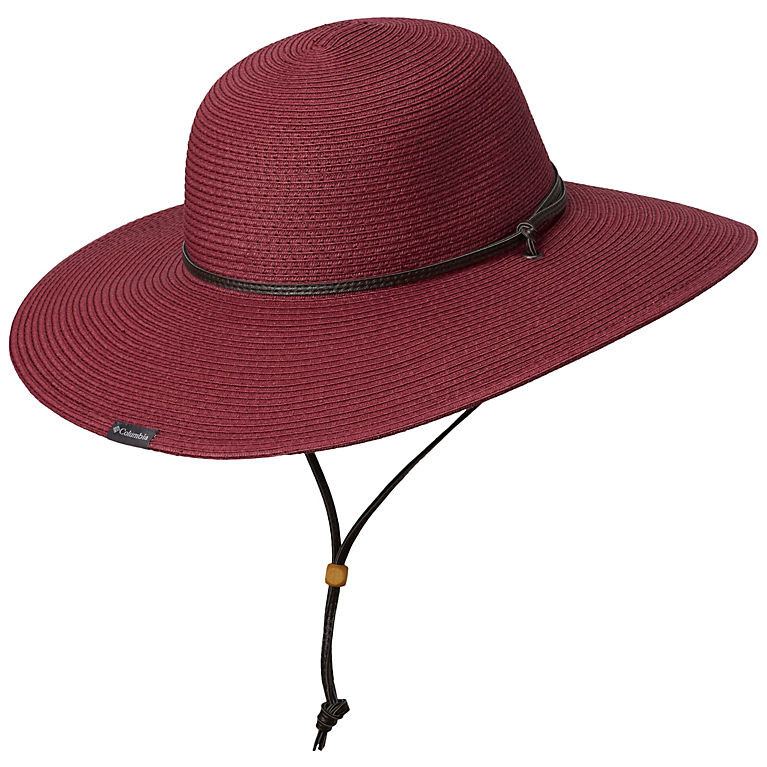 Women s Global Adventure Packable Brimmed Sun Hat  365c3fa208a