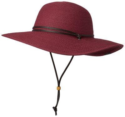 527a99d0f75 Women s Global Adventure Packable Brimmed Sun Hat