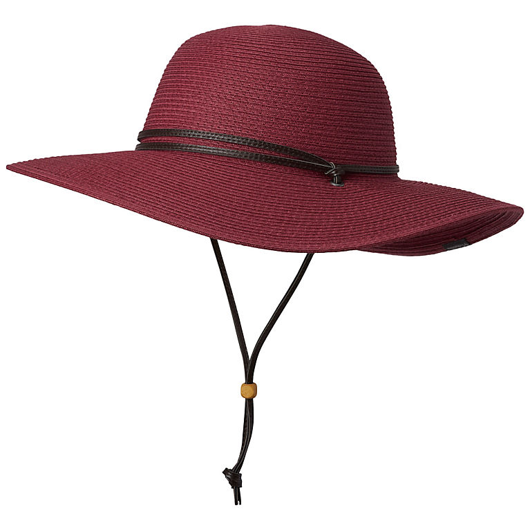 933b1863adf64 Women s Global Adventure Packable Brimmed Sun Hat