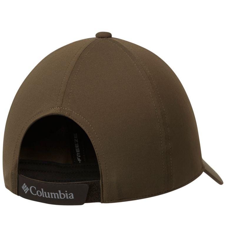 M Coolhead™ Ballcap | 213 | O/S Men's Coolhead™ Ballcap III, Peatmoss, back