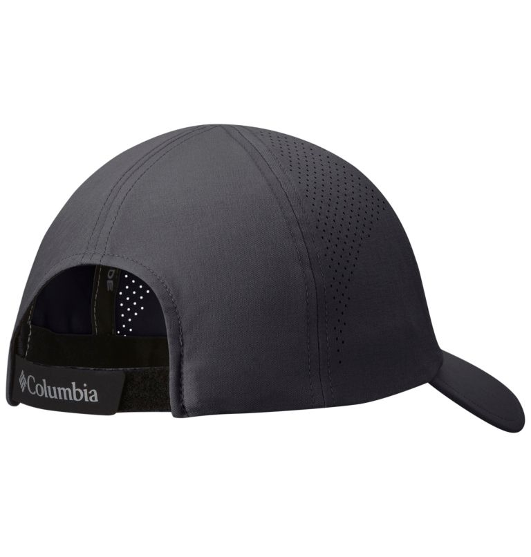 M Silver Ridge™ Ball Cap II | 077 | O/S Casquette Silver Ridge™ II Homme, Metal, back