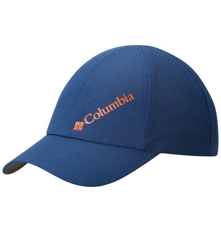 M Silver Ridge™ Ball Cap II | 469 | O/S Casquette Silver Ridge™ II Homme, Carbon, Heatwave, front