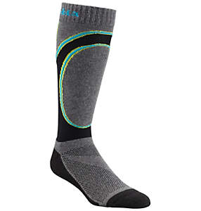 Youth Performance Cushioned Ski Sock