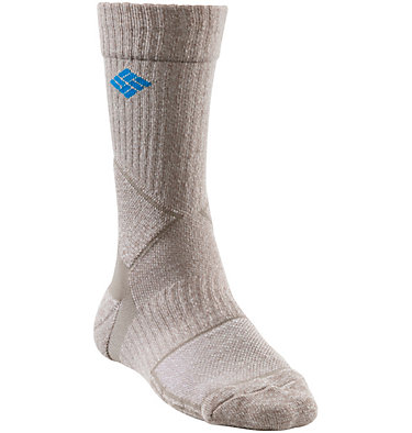 Trail Hiking Crew Light Unisex Sock , front