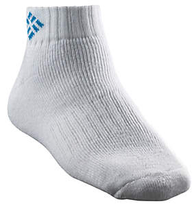 Athletic Low-Cut Unisex Sock 3-Pack