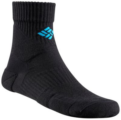 Men's Performance Lightweight Hiking Quarter Sock
