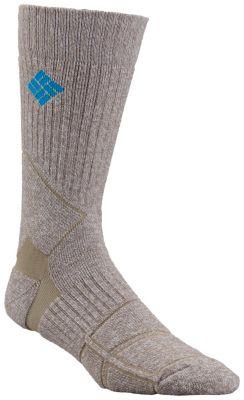 Men's Performance Heavyweight Hiking Crew Sock | Tuggl