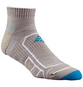 Men's Premium Lightweight Trail Running Low Cut Sock