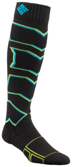 Men's Performance Midweight Ski Sock