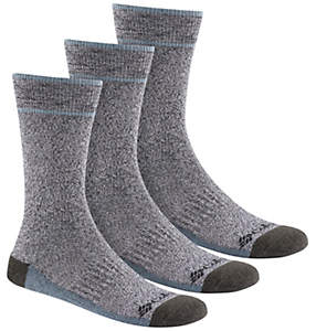 Men's Cushioned Crew Sock - 3 Pack