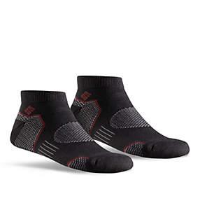 Men's Balance Point Walking Low Socks – 2 pack