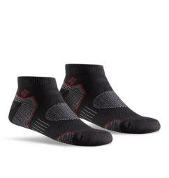 Men's Balance Point™ Walking Low Sock - 2PR