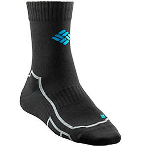 Men's Trail Running Quarter Light Sock
