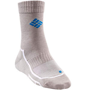 Trail Running Quarter Light Sock