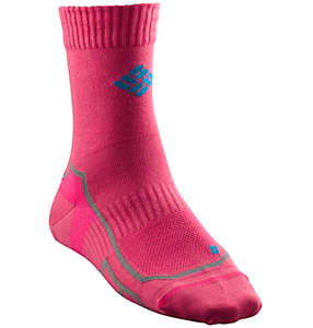 Women's Trail Running Quarter Lightweight Sock