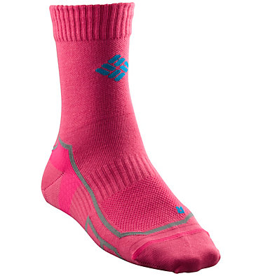 Women's Trail Running Quarter Lightweight Sock , front