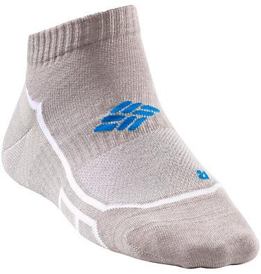 Leichte Trail-Running Unisex-Socken , front
