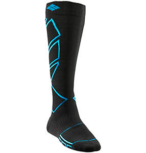 Men's Snowboard Over The Calf Medium Sock
