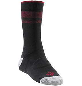 Men's Explorer Balance point crew sock- 2 Pack