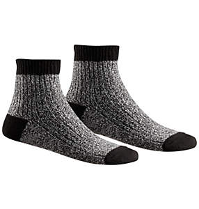 Women's Super Soft Rib Shortie Socks - 2PR