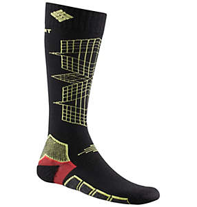 Ski Omni Heat Optical Grid Sock