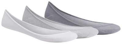 Women's Ultra Low Marl Liner - 3PR | Tuggl