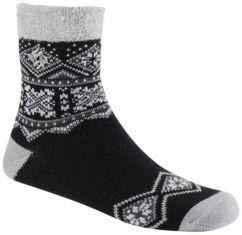 Women's Fair Isle Lodge Sock