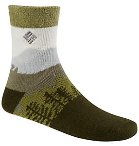 Women's Mountain Range Lodge Socks