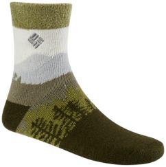 Women's Mountain Range Lodge Socks